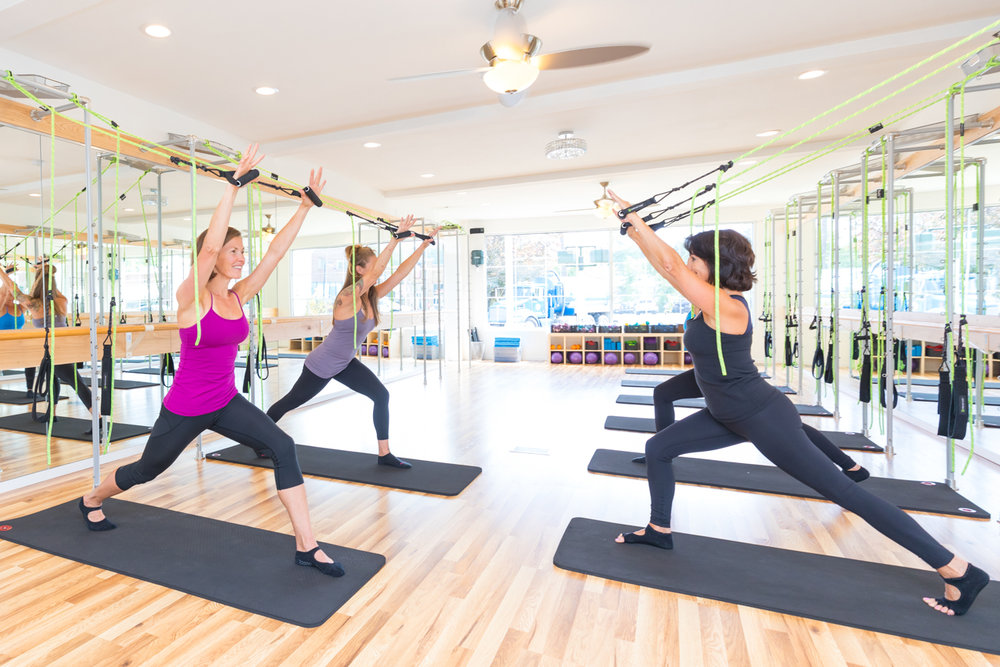 Something For Everyone   - Our clients range from pre-teens to seniors. Whether you're an athlete, weekend warrior, or newbie, we are proud to provide challenging and invigorating classes that will help clients of any age or fitness level achieve their goals.
