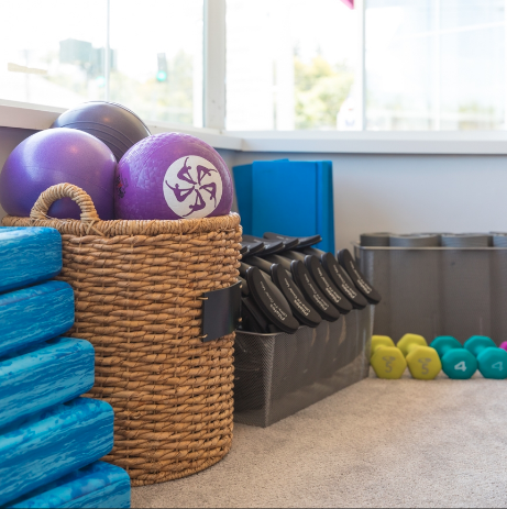 New Client 10 Class Group Reformer -