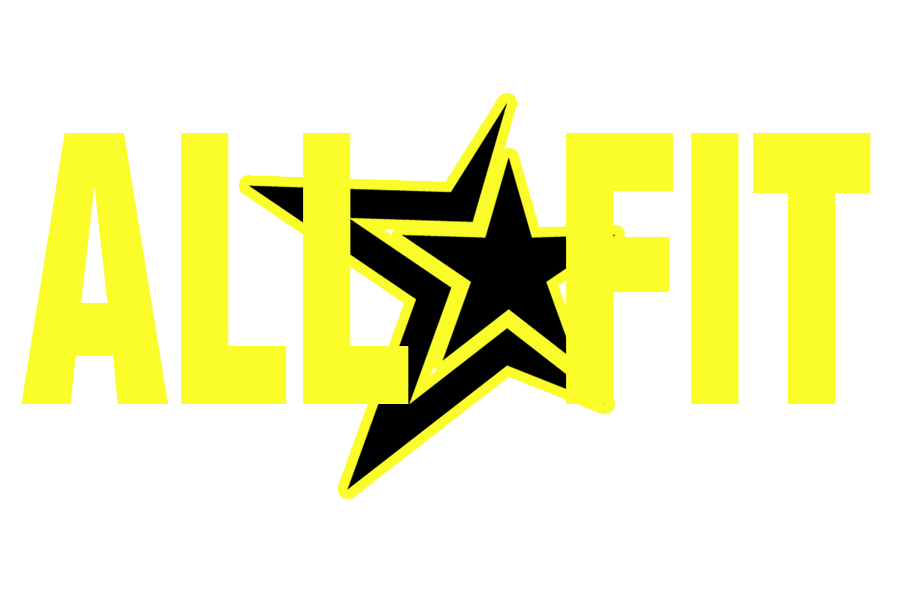 ALL FIT BOOT CAMP