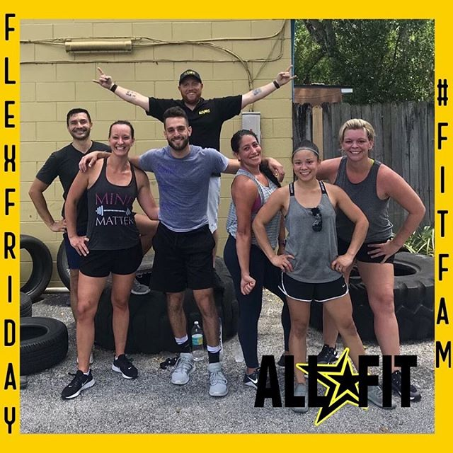 Different sex, race, religion, sexual orientation, fitness level or goal..one #fitfam. That's what it is to truly be All Fit. #orlando #orlandogym #orlandoAF #diversity #orlandobungalower #orlandobusiness #centralflorida #orlandos #orlandofl