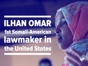 Minnesota Elects the Country's First Somali-American Woman Legislator
