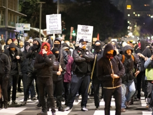 In Wake of Violent Protests at Berkeley, Colleges Prepare for Chaos