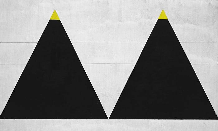 Agnes Martin; Untitled Series