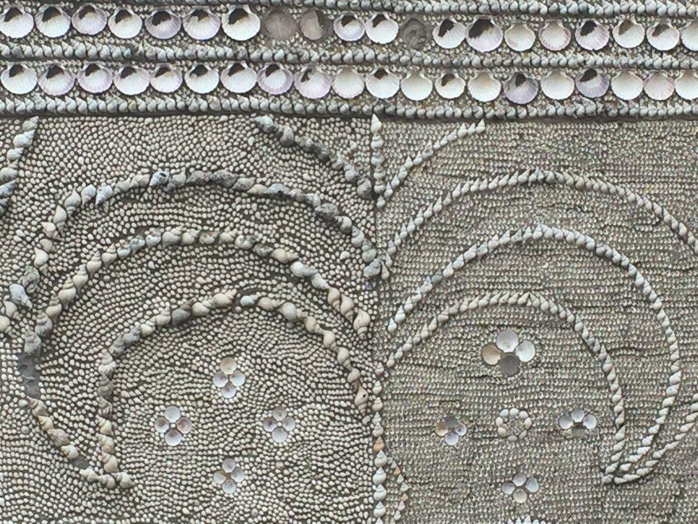 Scotland Shell House Detail.JPG