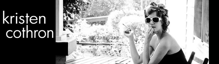 Kristen Cothron