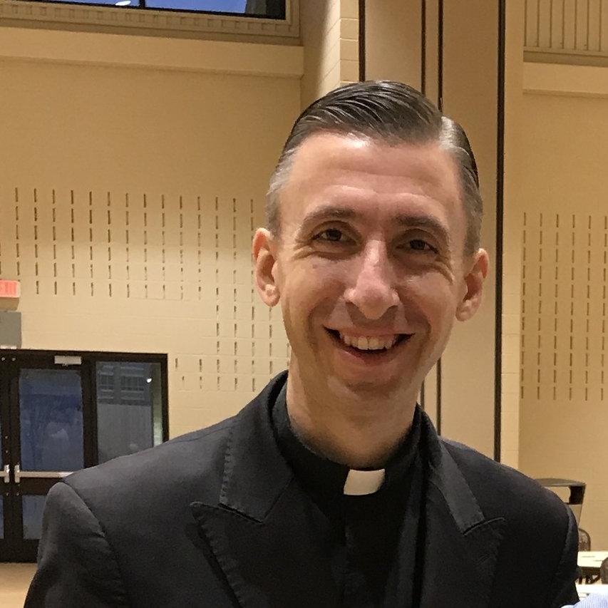 Fr. Nathaniel Haslam, Mentor