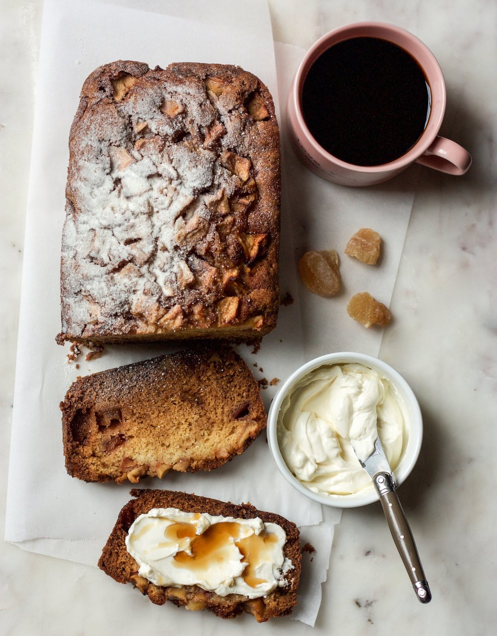 Apple Ginger Loaf Cake.JPG