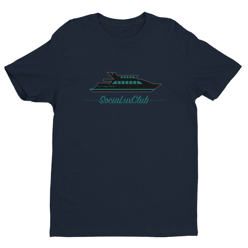 SLC Yacht T-Shirt