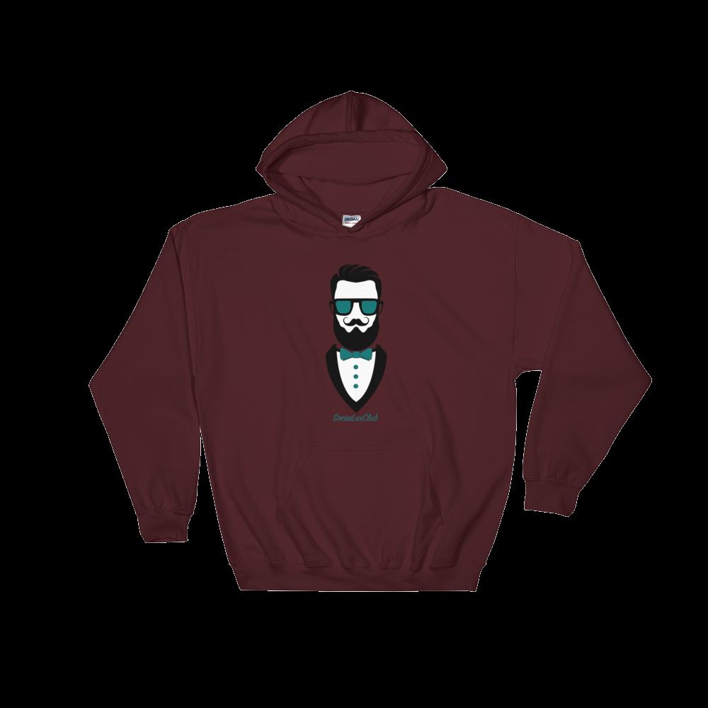 Hoodies & Sweatshirts - Your Hoodie game just got a whole lot fancier.