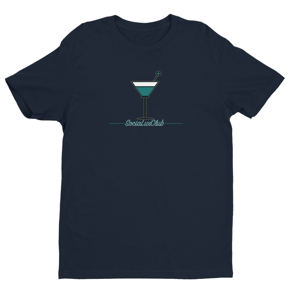 T-Shirts - Keeping it classy yet casual.