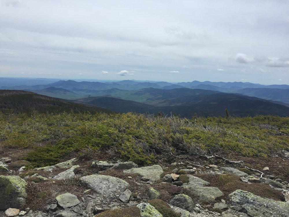 Mt. Isolation:Post-Hole Party - By: Finding 4000' Staff Writer