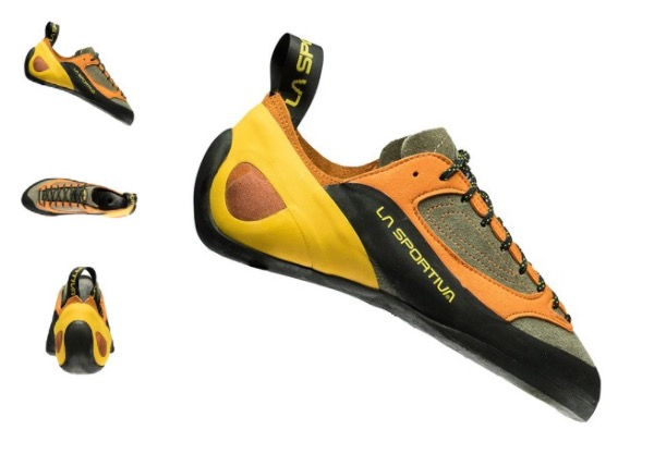 La Sportiva Finales Review - by: Chris Wu