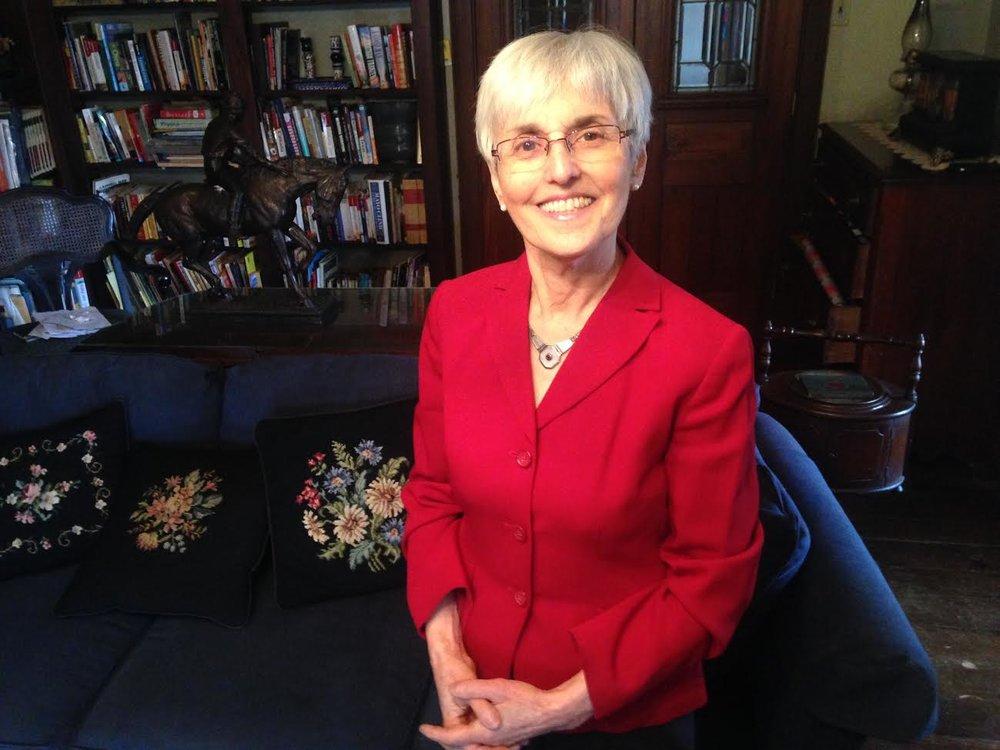 Elaine Kasowski Ph.D.
