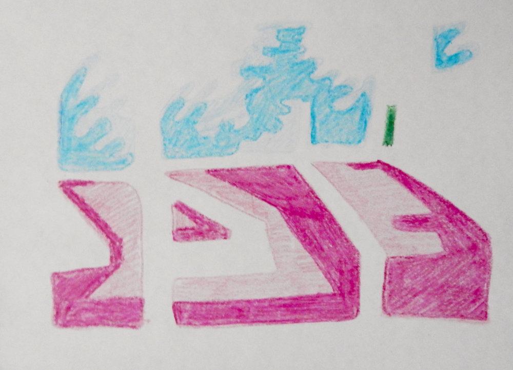 Crayon 15