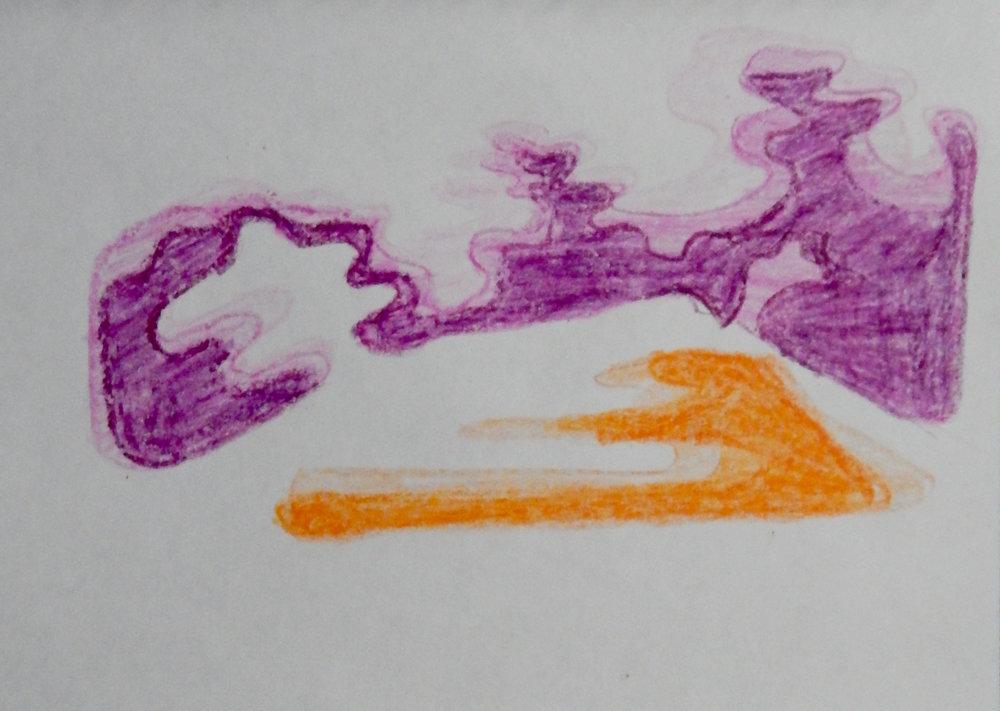 Crayon 30