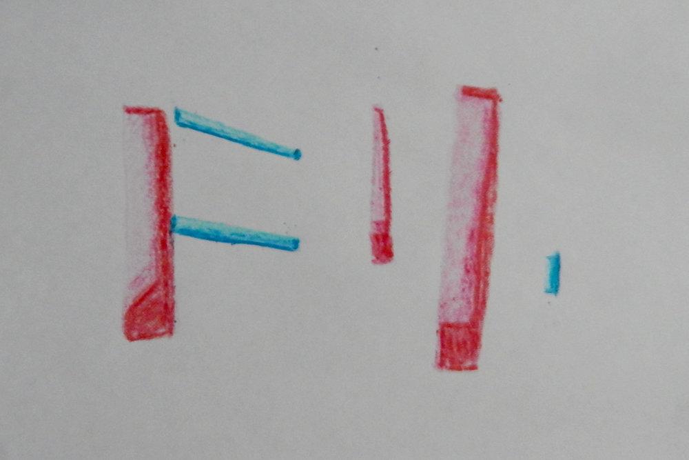 Crayon 31