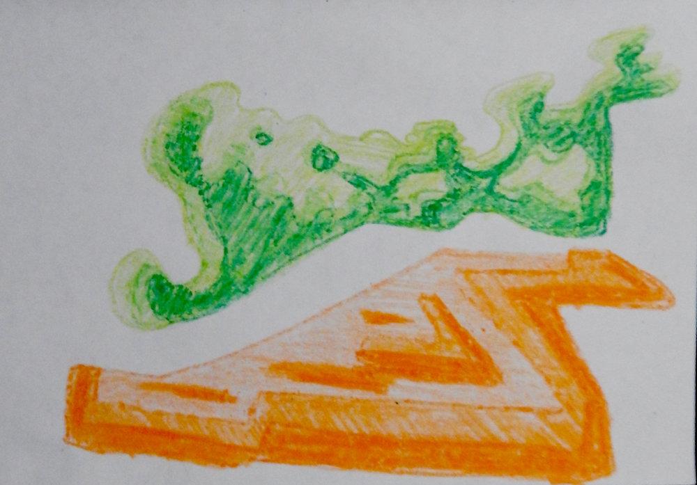Crayon 32