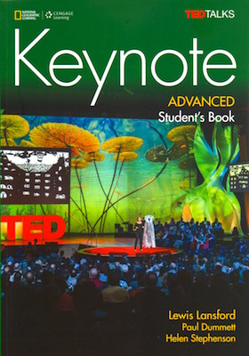Keynote Advanced Student's Book