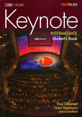 Keynote Intermediate Student's Book
