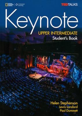Keynote Upper Intermediate Student's Book