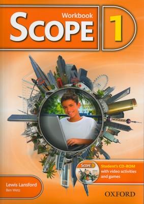 Scope 1 Student's Book
