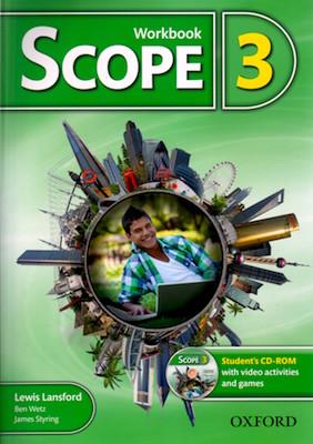 Scope 3 Student's Book