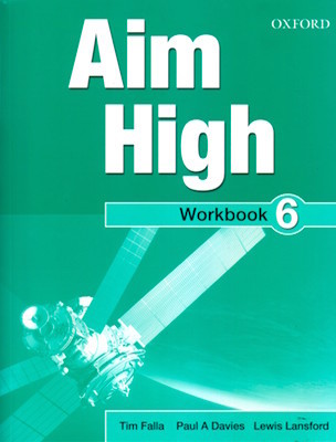 Aim High 6 Workbook