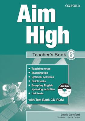 Aim High 6 Teacher's Book