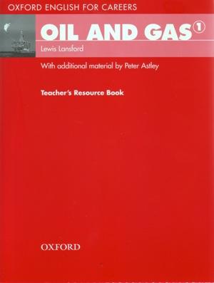 Oil and Gas 1 Teacher's Book