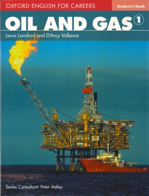 English for Oil and Gas 1 Student's Book