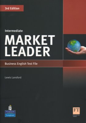 Market Leader Third Edition Intermediate Test File