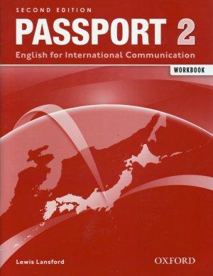Passport New Edition Workbook 2