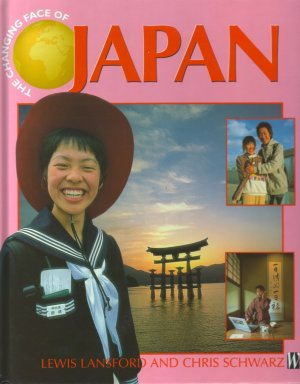 The Changing Face of Japan (UK)