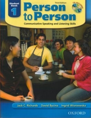 Person to Person Starter to Level 3