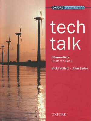 Tech Talk Intermediate