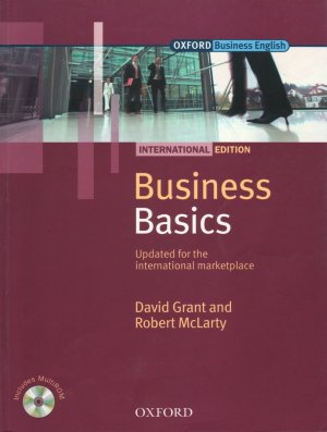Business Basics, International Edition