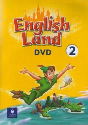 English Land DVDs