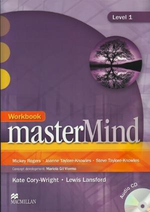 masterMind Workbook 1