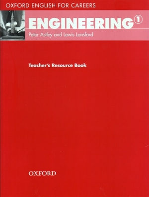 English for Engineering 1 Teacher's Book