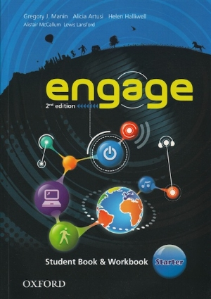 Engage Starter Workbook