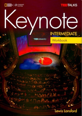Keynote Intermediate Workbook