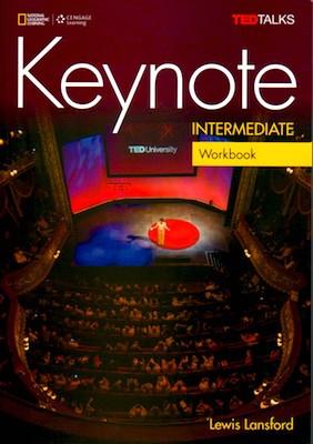 Keynote Intermediate Workbook