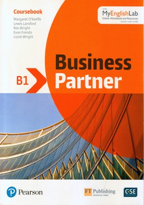 Business Partner B1 SB