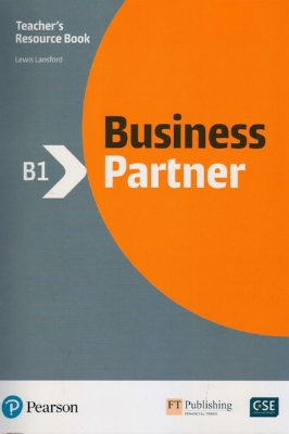 Business Partner B1 TRB