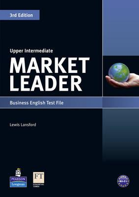 2011. Test component of five-level business English course. Pearson Education, Harlow.