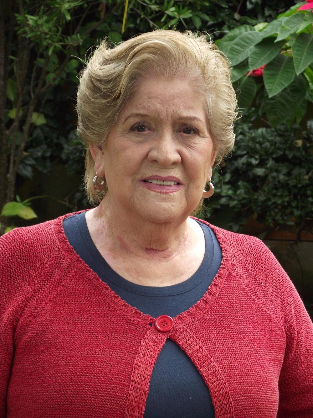 Ana Maria De Barling.JPG