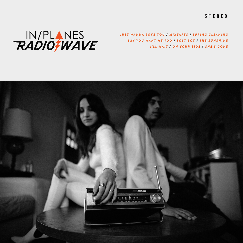 RADIO WAVEAVAILABLE NOW! - Vintage pop for the contemporary lover