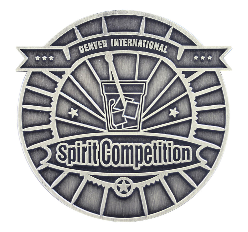 2017 Denver International Spirit Award Winner.