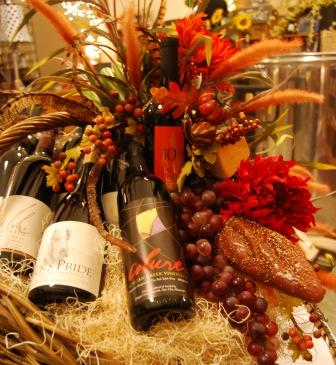 Holiday Wine Gift  Baskets.JPG