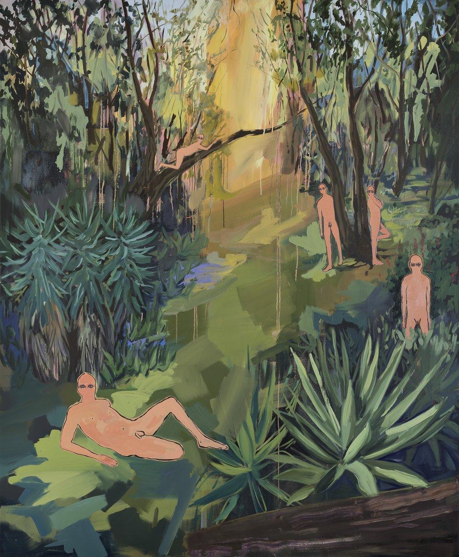 Forest of Men